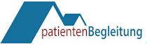 Logo Patientenbegleitung